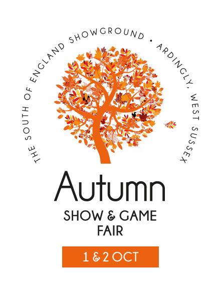 Autumn Show & Game Fair 2016