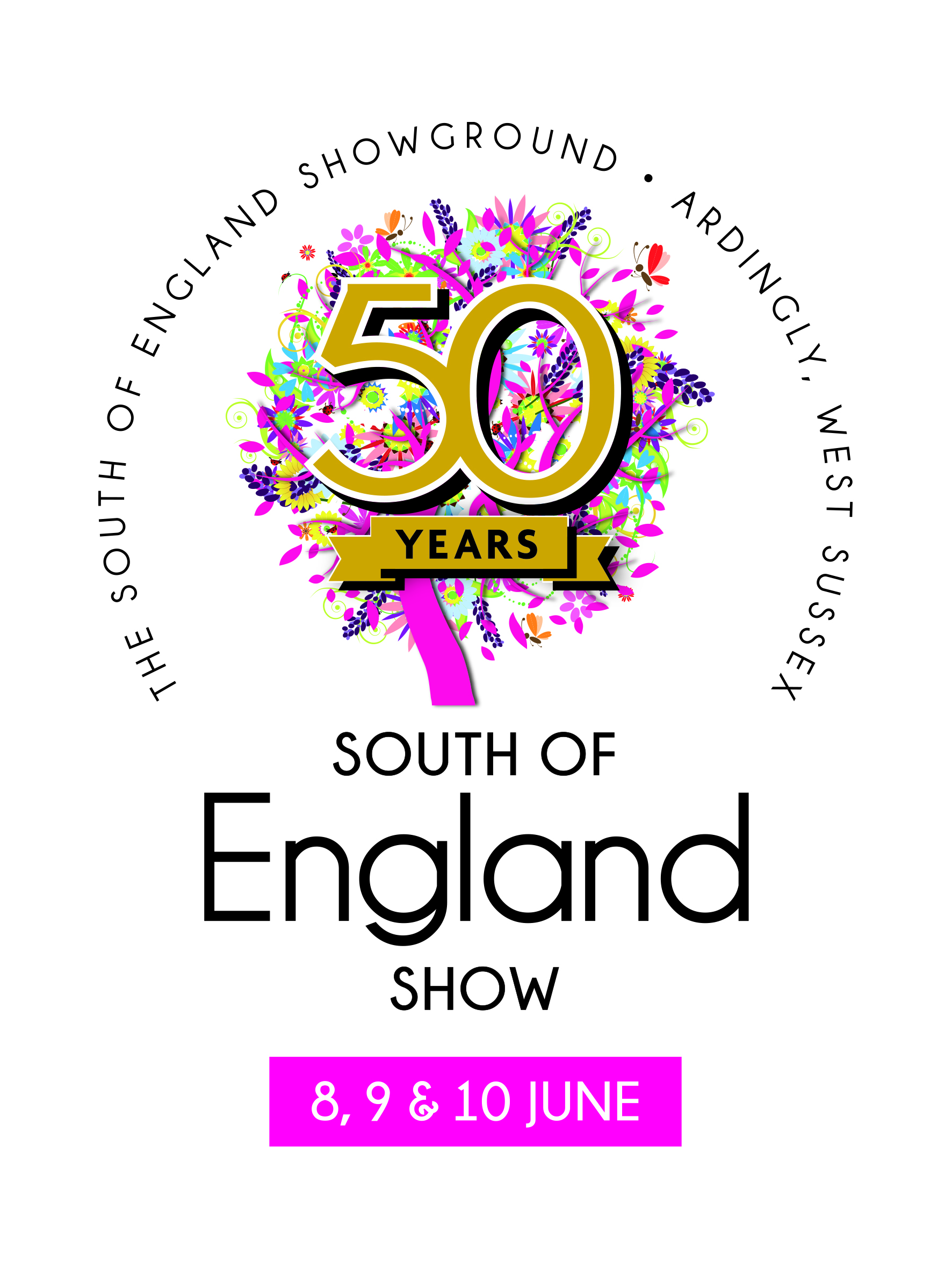 South of England Show 2017