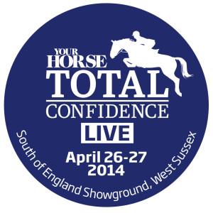 Total Confidence Live Logo