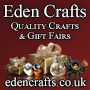 Eden Crafts - South of England Crafts for Christmas