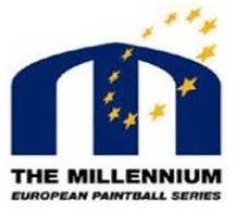 International Paintball Competition - Millennium Series